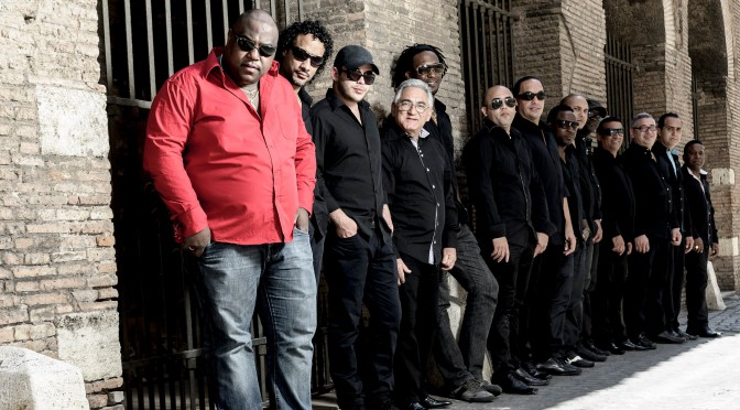 Habana D` Primera tours Europe