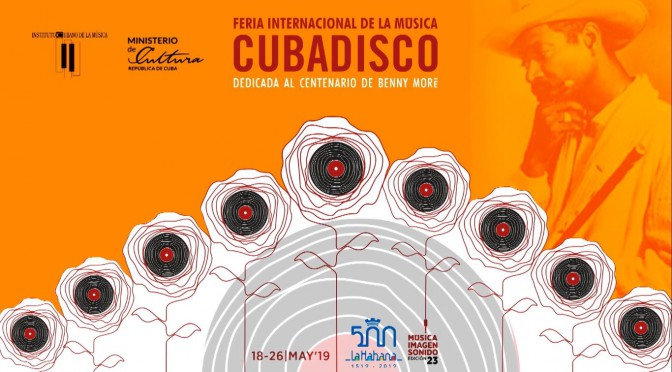 THE AWARDED ALBUMS FROM CUBADISCO 2019 FINALLY AT CUBAMUSIC